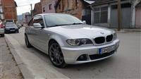 BMW 320 CD FACE LIFT EKSTRA
