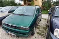 Fiat Ulysse 1.9 td