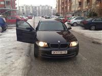 SE PRODAVA BMW 118 MAKEDONSKI