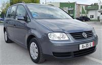 VW TOURAN 1.9 7sedista