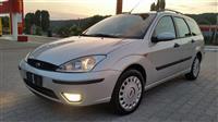 Ford Focus 1.8TDCI 101ks UNIKAT KLIMA - 04