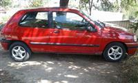 Renault Clio -96 odlicno vozilo