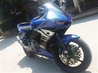 Yamaha R6 -04