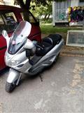 Piaggio X9 ovolno 250cc