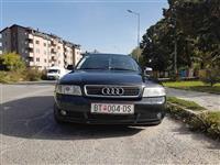 Audi A4 Avant -00 TDI S-line 116ps