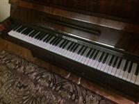 Piano Belarus