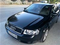 Audi A4 2.5 TDI Quattro -01