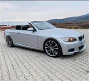 BMW 330I M PAKET CABRIOLET UVOZ CH