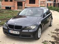 BMW 330Xd E90 2007G