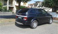 Ssangyong Kyron 2.0 xd 4x4