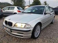 BMW 320D 136ks FULL OPREMA REGISTIRANO -00