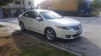 Honda Accord 2012 2.0