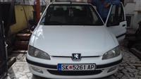Peugeot 106 benzin plin Registriran