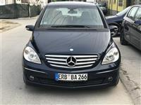 Mercedes Benz B180 CDI Elegance