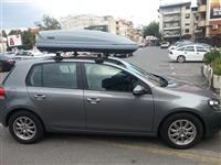 VW Golf 6 1.4 TSI -10 70000km