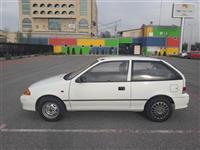 Suzuki Swift 1.3 gls