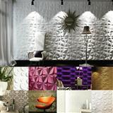 3D paneli za zid Kolegjet 3D Wall 3D Wall Panel