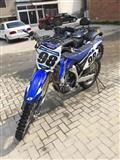 Yamaha full cross 450cc
