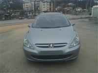 Peugeot 307 2.0 79 kw