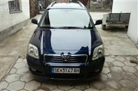 TOYOTA AVENSIS 2.0 D-4D 116KS EXECUTIVE SW -04