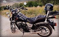 VT500C Custom