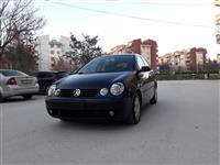 VW POLO 1.4  16 V BENZIN  FUL OPREMA