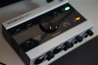 Komplet Audio 6 Native Instruments