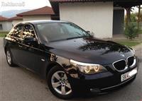 BMW 520 d  NEUVEZUVANO
