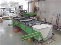 CNC  mashina