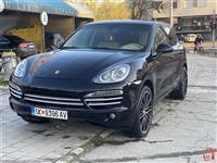 Porsche Cayenne 3.0d -12