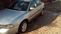 Audi A4 1.9 tdi 66 kw zamena