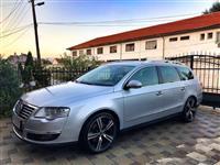 VW Passat 2.0 tdi austria sport line