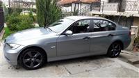 BMW 318i benzin plin atest