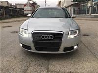 Audi A6 3.0Tdi Quatro Full Le Moze zamena