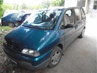 Peugeot 806 -94