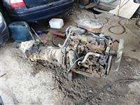 Nissan terrano motor