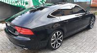 Audi A7 3.0tdi quatro -12 s line