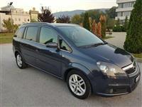 Opel Zafira 1.9 CDTI 7 sedista Automatic