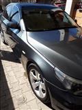 BMW 520 vo odlicna sostojba moze i zamena