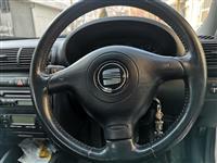 Seat Toledo  1.9 TDI 150 KS