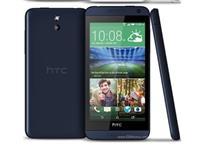 HTC Desire 610 sin i Alcatel 2053 crn nov