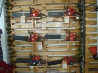 Oprema za sumarstvo i gradinarstvo
