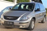 Chrysler Grand Voyager LX AWD -03