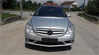 Mercedes R 320 cdi AMG moze i zamena