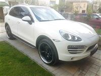 Porsche Cayeene 3.0d 2012 techart