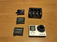 GoPro Hero 4 Black 64GB SanDisk