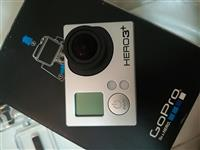 GoPro 3+ black edition so dalecinsko