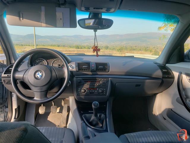 BMW-120d