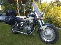 KEEWAY 250 2007
