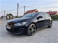 VW Golf 7 1.6